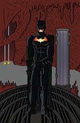 Batsuit: Nightmare Mode