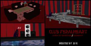Club FeralHeart [Public]