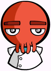 Zoidberg Puppet by tracypaper12