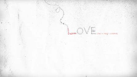 Wallpaper-Valentine's 1366x768 by tri-C-cle