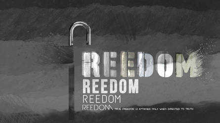 Wallpapers- Freedom_1366x768 by tri-C-cle