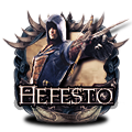 Avatar Assassins Creed Unity for Hefesto by lathreel