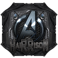 Avatar Avengers for Hairrison by lathreel