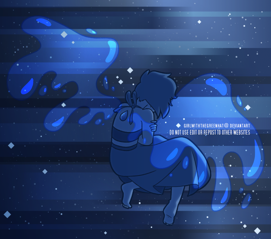 lazuli by GirlWithTheGreenHat