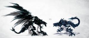 Karnage VS Coldfire