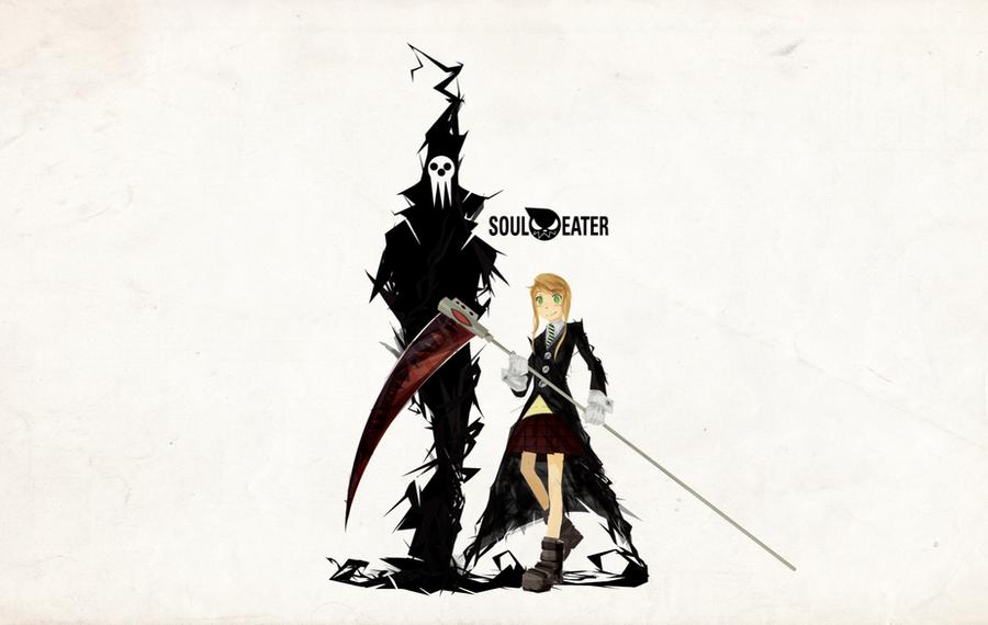 Soul Eater by ChasingArtwork