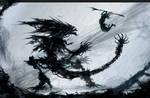 Alien Empress by ChasingArtwork