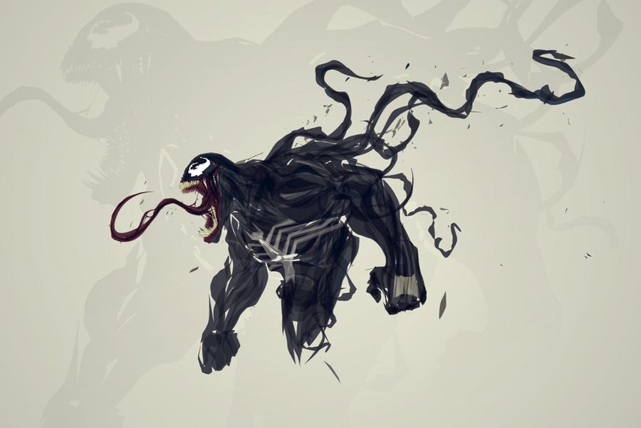 Venom by ChasingArtwork