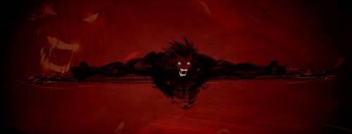 Wolverine: Blood Rage