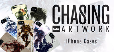 iPhone Cases by ChasingArtwork