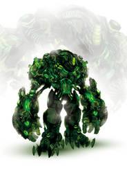 Auto Avengers: Hulk