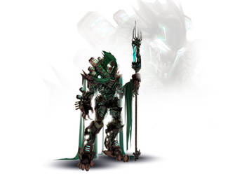 Auto Avenger: Doom by ChasingArtwork