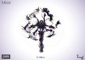 G Minor by ChasingArtwork