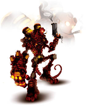Hell Bot