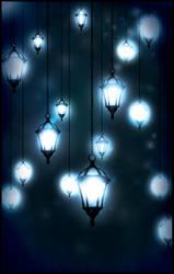 Lighty Lights by ChasingArtwork