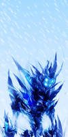 Ice Titan Speedpaint