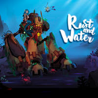 Rust and Water by ChasingArtwork