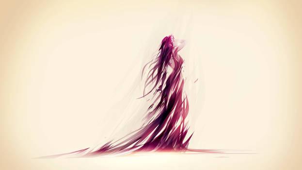 Violent + Violet.