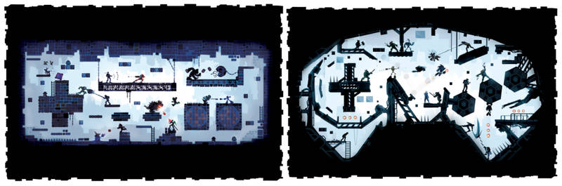 Combat Controllers v1+2