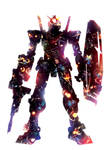 Gundam Constellation