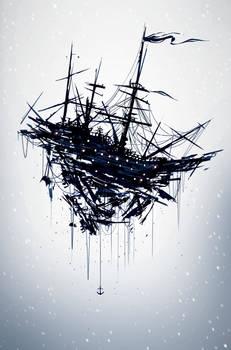 Shattered Ship