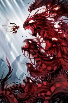The Carnage Hydra