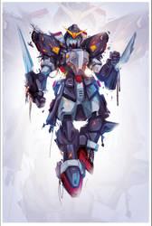 Shadow Gundam