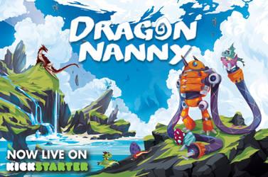 Dragon Nanny