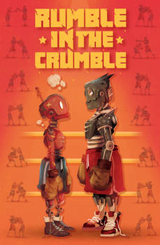 Rumble in the Crumble!