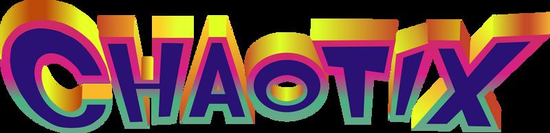 Chaotix Logo Vector