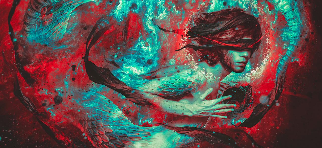 The Fallen: Idol 1 by PURErube
