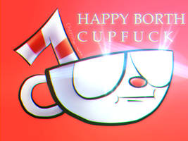 HAPPY BORTH CUPFUCK by cherringo-sama