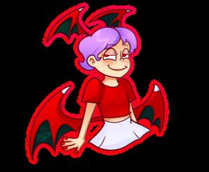 T Shirt Lilith