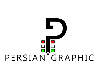 Persian Graphic 3 by polbadman
