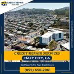 Credit Repair Daly City, CA