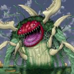 Yu-Gi-Oh: Gigaplant
