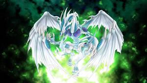 Yu-Gi-Oh: Stardust Dragon