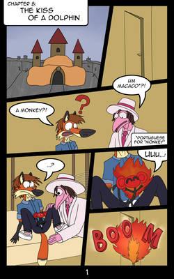 SevenPack Ch8 Page 1