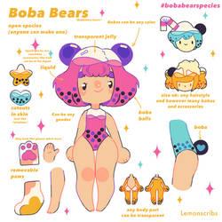 BOBABEARS