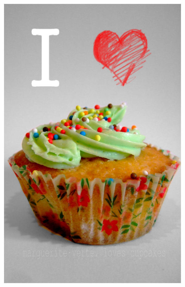 i love cupcakes This easy vanilla cupcake recipe is both quick and delicious if you are a vanilla fan, you'll want to add this easy vanilla cupcake recipe to your collection of cupcake recipes.