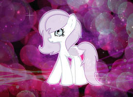 DTA pone 4 SparklePonyArtist by Kayla-bunny-pony