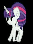 .:Giftu:. by Kayla-bunny-pony