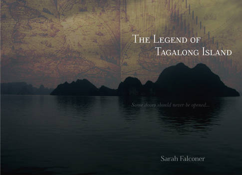 The Legend of Tagalong Island