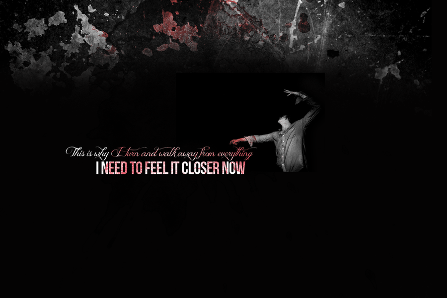 Circa Survive Lyrics Wallpaper By Grace Like Rainx