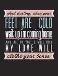 Bones Lyrics