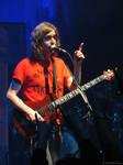 Mikael Akerfeldt of Opeth Heritage Tour 2011 pic11