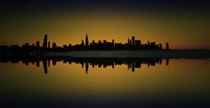 The Sky Line - Chicago