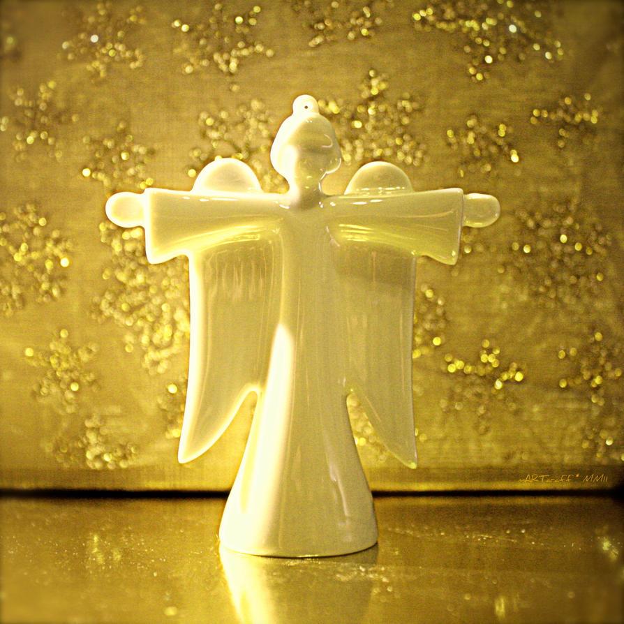 December is gold 14 by martaraff