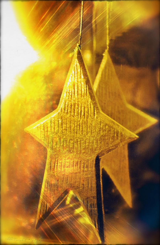 December is gold 22 by martaraff