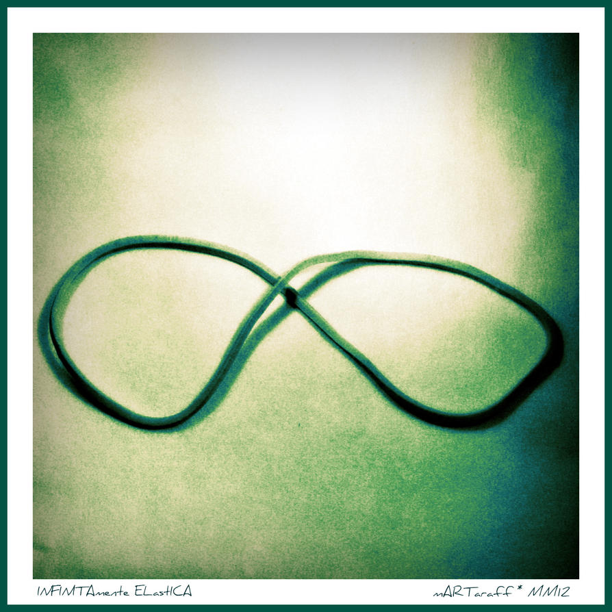 Infinitamente elastica by martaraff